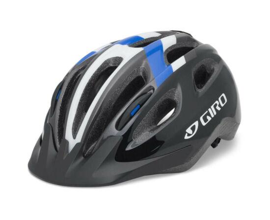 Giro Skyline 2 fekete - kék Unisize bukósisak