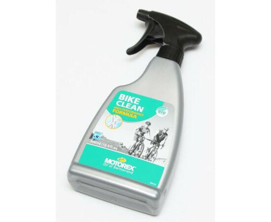 Motorex Bike Clean 500 ml biológiailag lebomló kerékpártisztító