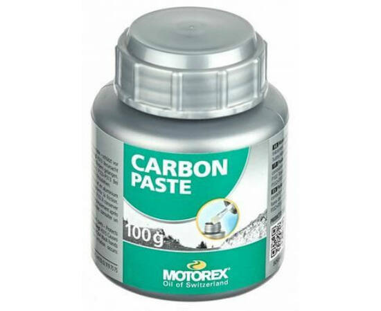 Motorex Carbon Paste szerelő karbon paszta szénszálas alkatrészekhez és vázakhoz ,100g