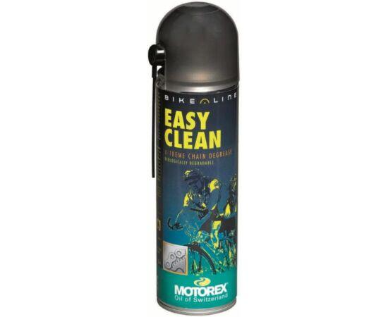Motorex Easyclean extrém lánctisztító utántöltő, decinként rendelhető