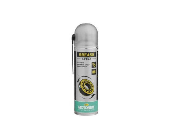 Motorex Grease Spray 500 ml
