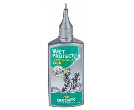 Motorex Wet Protect láncolaj spray nedves körülményekre, 300 ml