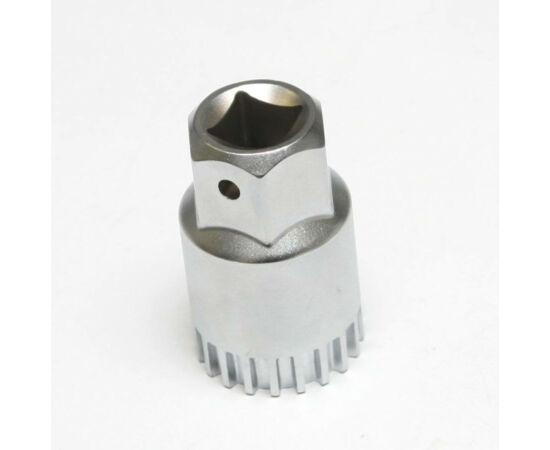 Altrix Premium középcsapágy (monoblokk) kihajtó szerszám légkulcshoz, ezüst színű