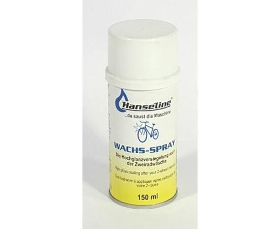 Hanseline Wax Spray kerékpár wax 150 ml
