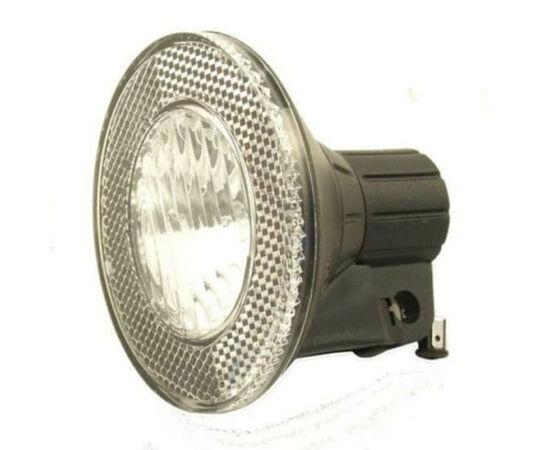 Basta dinamós halogén első lámpa