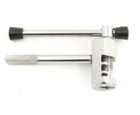 BikeHand közepes méretű láncszem kinyomó szerszám, 1-8s