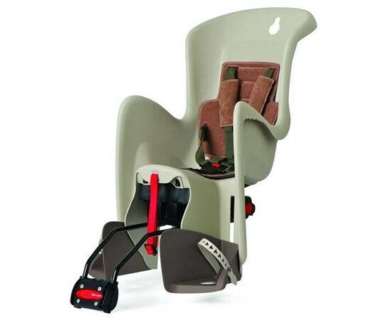 Polisport Bilby RS adapteres gyerekülés (vázra) krém-barna