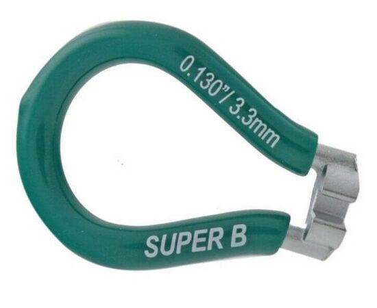 SuperB TB-5550 küllőkulcs, 3.3 mm