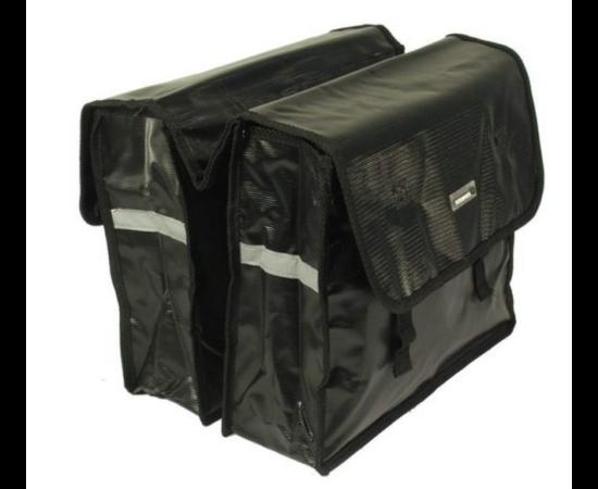 Neuzer túratáska hátsó csomagtartóra, 2 részes, 16L