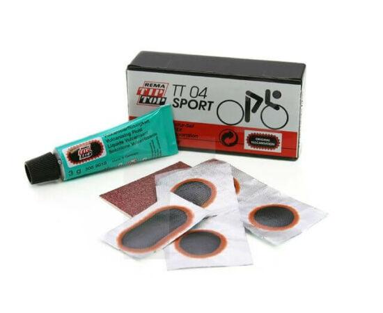 TIP-TOP TT-04 Sport gumiragasztó készlet