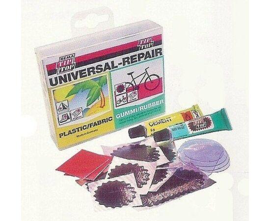 TIP-TOP Universal Repair gumiragasztó készlet