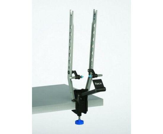 Tacx T3175 Exact asztalra rögzíthető centrírozó állvány