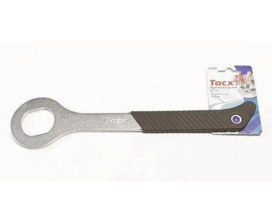 Tacx T-4405 középcsésze kulcs hagyományos középcsapágyhoz