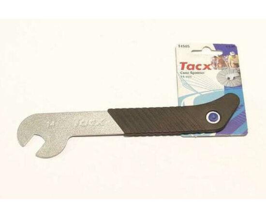 Tacx T4505 kónuszkulcs, 14 mm