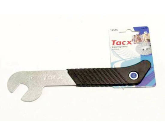 Tacx T4515 kónuszkulcs, 16 mm