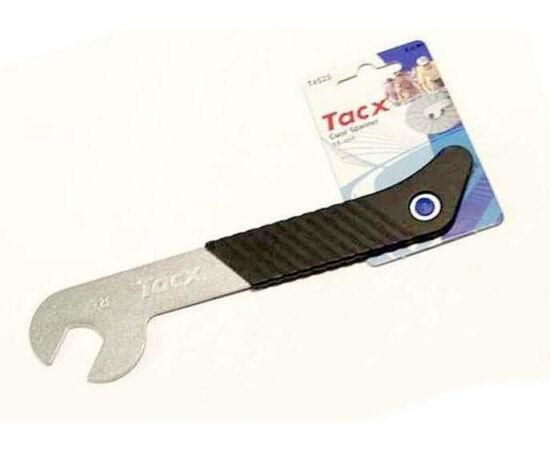 Tacx T4525 kónuszkulcs, 18 mm