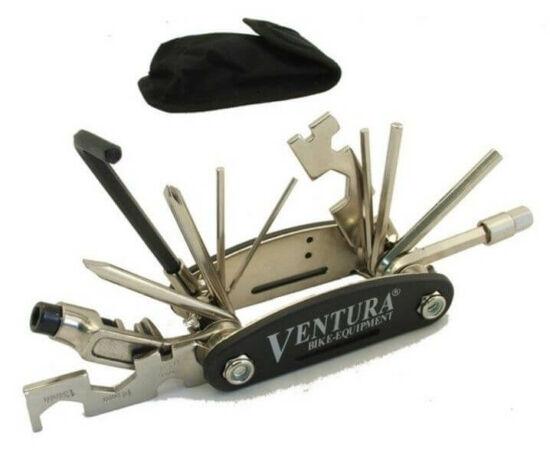 Ventura 18 funkciós zseb-szerszámkészlet