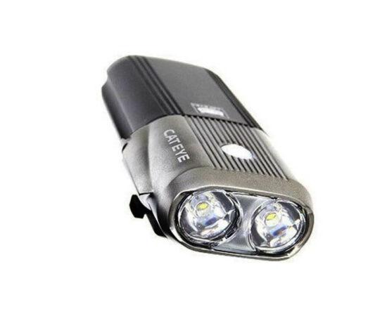 Cateye Volt 1200 HL-EL1000RC USB-ről tölthető első lámpa