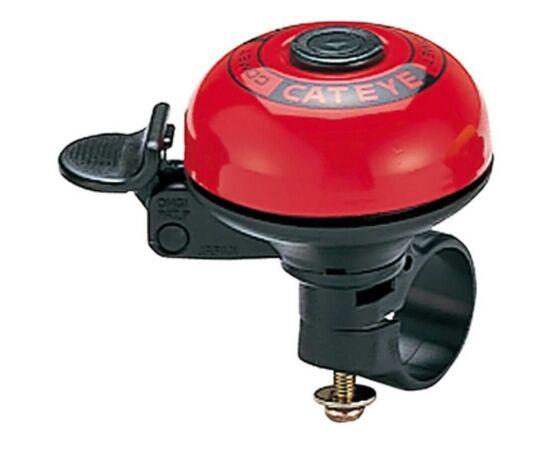 Cateye PB-200 Comet-Bell csengő, piros