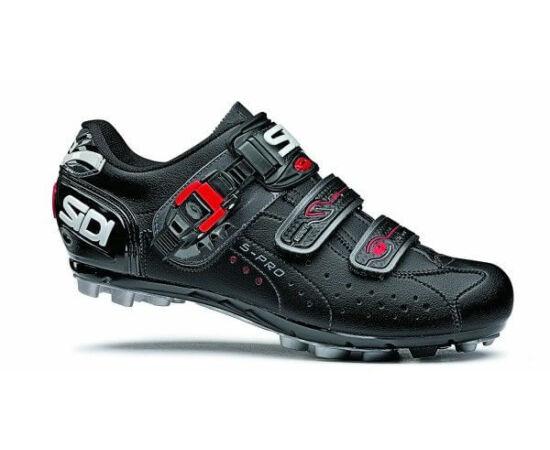 Sidi DOMINATOR 5 Mega Lorica MTB 52-es kerékpáros cipő