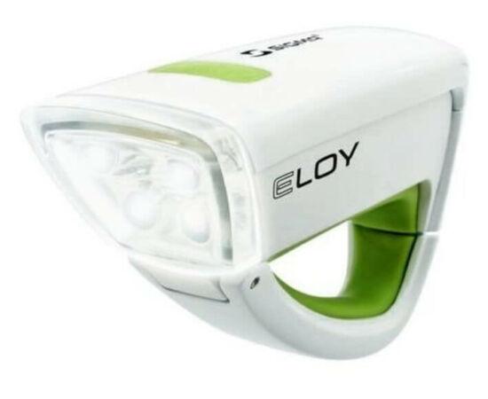 Sigma Sport Eloy első elemes 4 LED lámpa, fehér