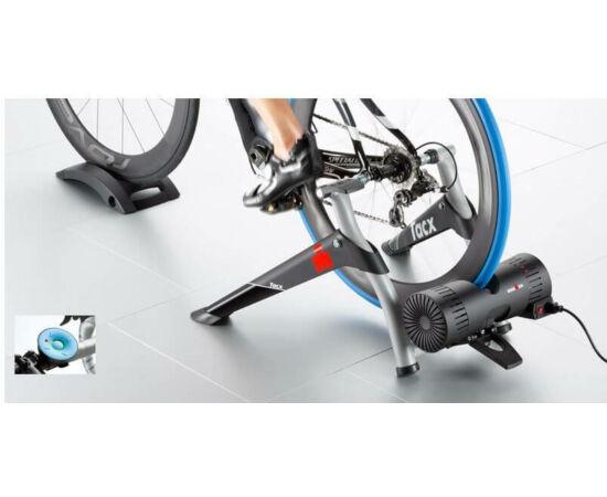Tacx Ironman Smart T-2060 interaktív mágnesfékes edzőgörgő