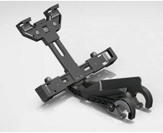 Tacx T-2092 görgő kiegészítő, tablet tartó kormányra