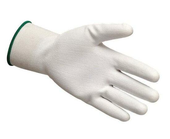 Zoggie szerelőkesztyű, fehér, XL-es (10-es méret)