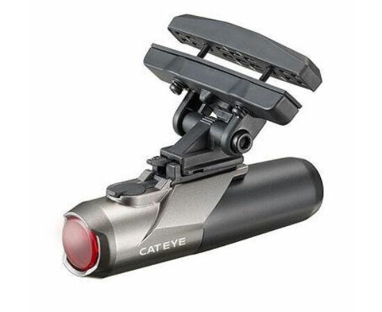 Cateye Volt 50 HL-EL460-R hátsó lámpa, USB-ről tölthető, 50 lumen