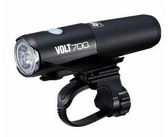 Cateye Volt 700 HL-EL470RC USB-ről tölthető első lámpa