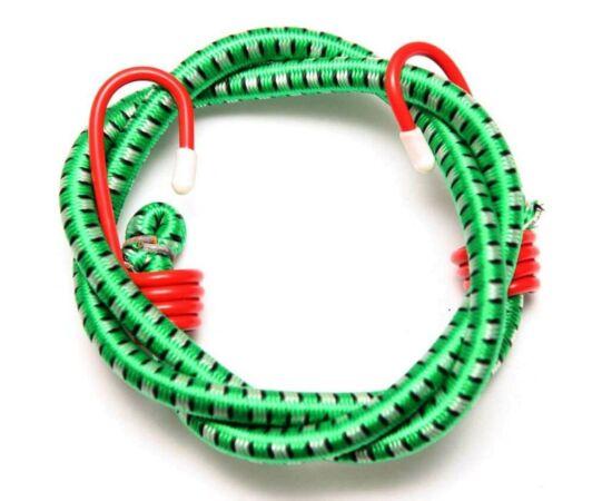 Gumipók 100cm x 10mm, zöld