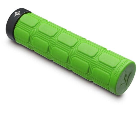 Specialized Enduro wmn bilincses női markolat, 120 mm, zöld