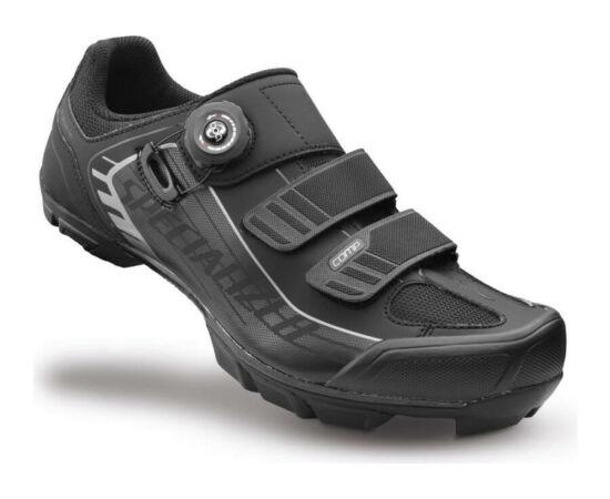 Specialized Comp MTB kerékpáros cipő, fekete, 44,5-es