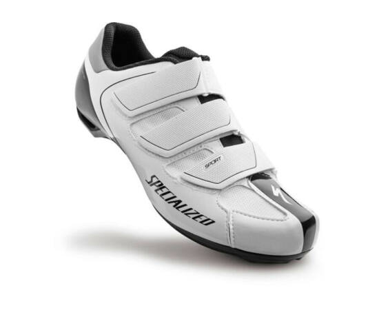 Specialized Sport Road országúti kerékpáros cipő, fehér, 43-as