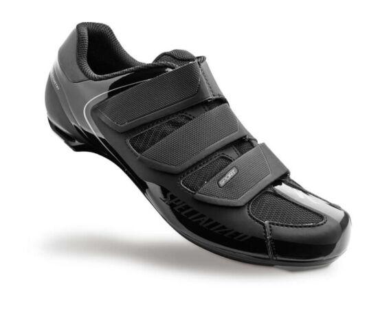 Specialized Sport Road országúti kerékpáros cipő, fekete, 44-es