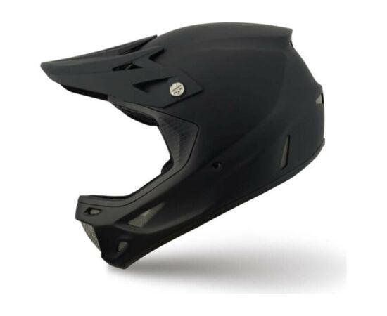 Specialized Dissident Comp full face sisak - matt fekete - S (54-55cm)