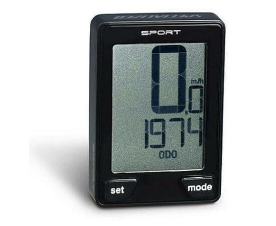Specialized Speedzone Sport Cadence vezeték nélküli komputer fekete