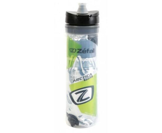 Zefal Arctica Pro 75 hőszigetelt (2,5 óra) kulacs, 750 ml, csavaros, zöld