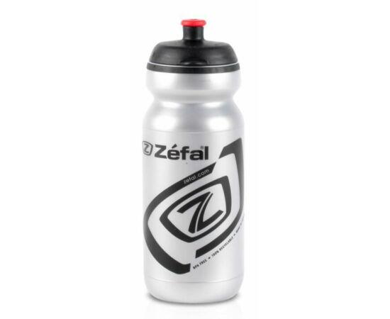 Zefal Premier 60 kulacs, 600 ml, pattintós, ezüst
