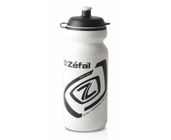 Zefal Premier 60 kulacs, 600 ml, pattintós, fehér