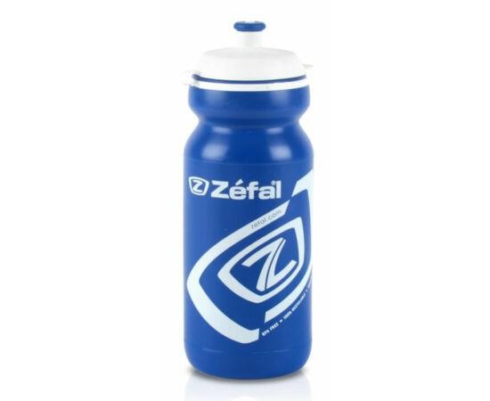 Zefal Premier 60 kulacs, 600 ml, pattintós, kék