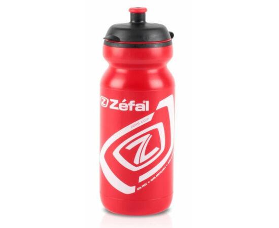 Zefal Premier 60 kulacs, 600 ml, pattintós, piros