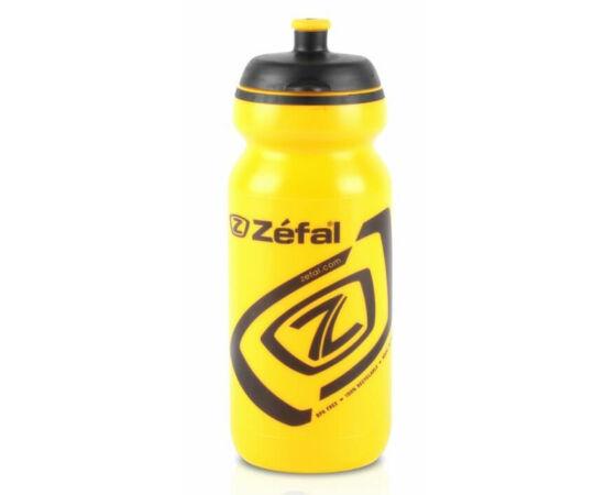 Zefal Premier 60 kulacs, 600 ml, pattintós, sárga