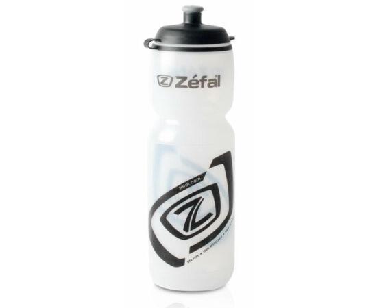 Zefal Premier 75 kulacs, 750 ml, pattintós, átlátszó