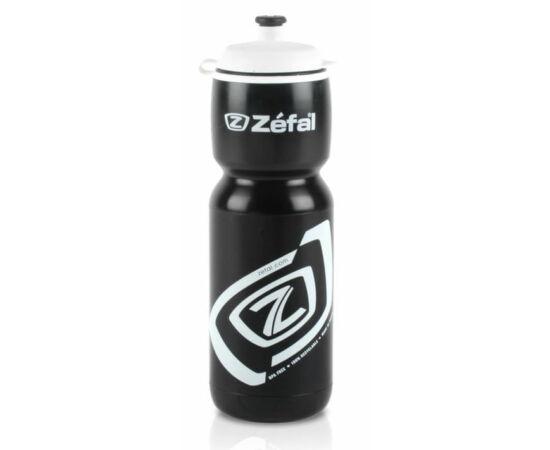 Zefal Premier 75 kulacs, 750 ml, pattintós, fekete