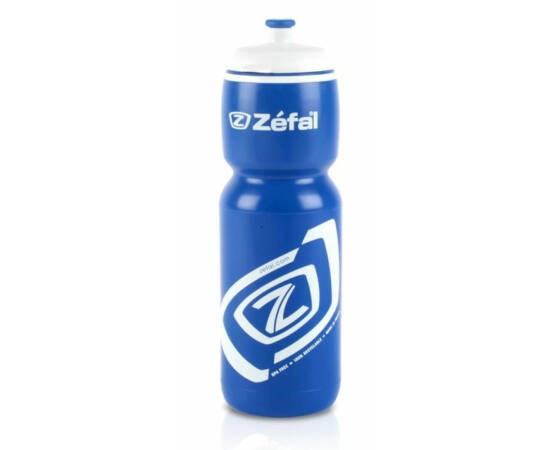 Zefal Premier 75 kulacs, 750 ml, pattintós, kék