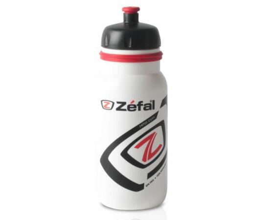 Zefal Sense R60 kulacs, 600 ml, csavaros, fehér