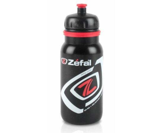 Zefal Sense R60 kulacs, 600 ml, csavaros, fekete