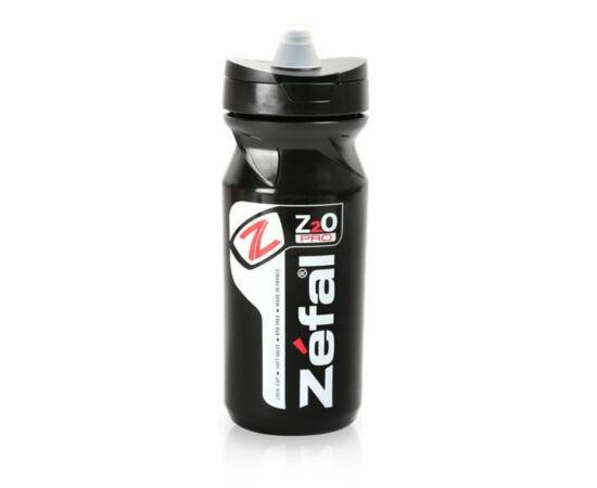 Zefal Z2O Pro 65 kulacs, 650 ml, csavaros, fekete