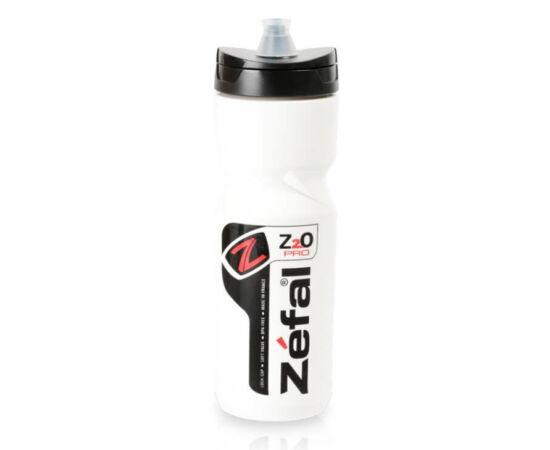 Zefal Z2O Pro 80 kulacs, 800 ml, csavaros, fehér
